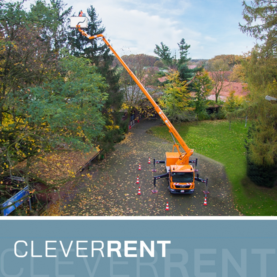 Cleverrent - Ruthmann Finance